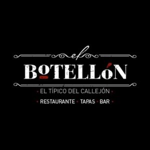 BOTELLON MEX