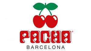 PACHA BARCELONA LOGO SPAIN