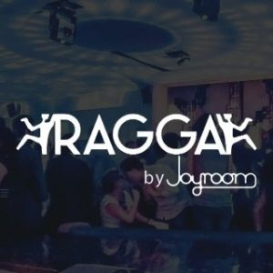 RAGGA BY JOY ROOM MEX